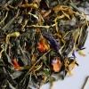 Sencha brzoskwiniowy sad